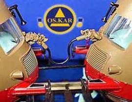 Oskar 772