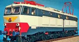 Caimano E 656
