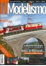Abbonamento Tutto Treno Modellismo a 8 numeri per l'Europa (2 anni)