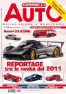 Modelli AUTO - Marz/Apr. 2011 numero 106