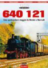 640 121 - Uno spettacolare viaggio da Rimini a Marradi