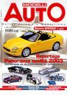 Modelli AUTO N. 57 - marzo 2003