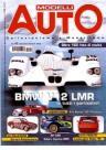 Modelli AUTO N. 42 - set-ott 2000