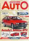 Modelli AUTO N. 95 - mag-giu 2009
