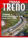 TTTema 25 - Treni e Composizioni FS degli anni '80