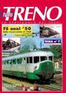 TTTema 7 - Ferrovie Italiane 1950-1960 1a parte vapore e Diesel