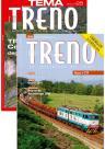 Abbonamento Tutto Treno annuale + 1 monografia TEMA OFFERTA