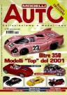 Modelli AUTO N. 45 - mar-apr 2001