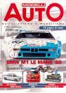 Modelli AUTO N. 56 - gen-feb 2003